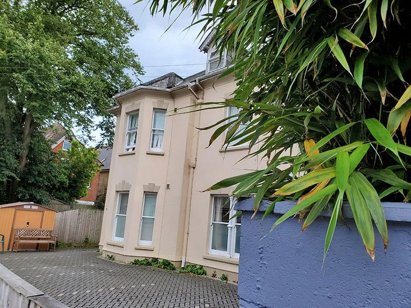 9 Walpole Rd, Bournemouth